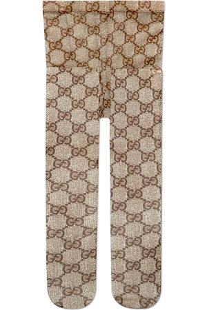 Gucci Calza con monogramma GG