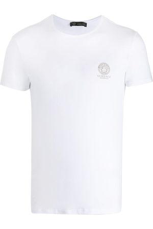 VERSACE T-shirt con logo Medusa
