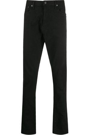 Polo Ralph Lauren Uomo Straight - Jeans slim elasticizzati Sullivan