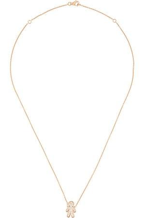 ALINKA Collana con pendente 'Misha' - Effetto metallizzato