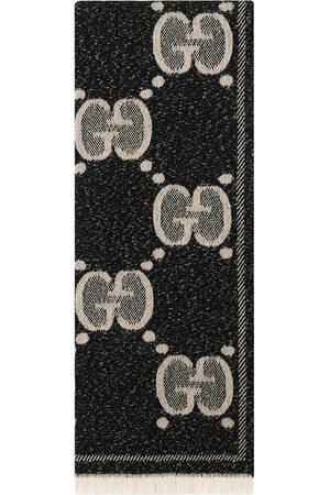 Gucci Sciarpa GG - Di colore