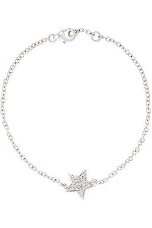 ALINKA Bracciale con stella 'STASIA' - Effetto metallizzato