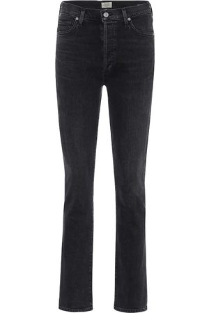 Citizens of Humanity Jeans slim Olivia a vita alta