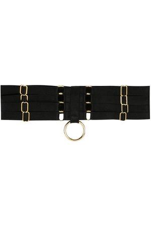 BORDELLE Donna Accessori intimo - Bondage webbed garters