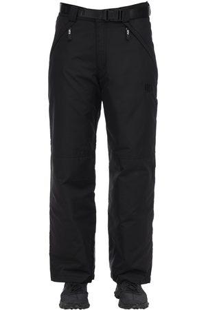 """UFU - USED FUTURE Pantaloni """"sup"""" Con Cintura"""