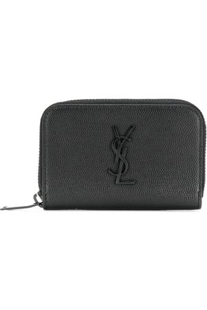 Saint Laurent Portacarte YSL