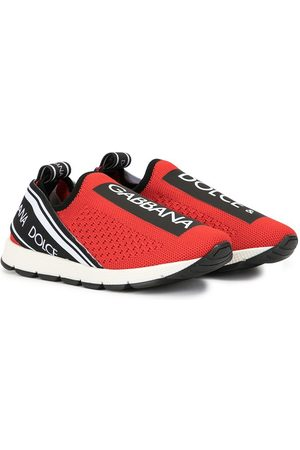 Dolce & Gabbana Sneakers senza lacci - Di colore