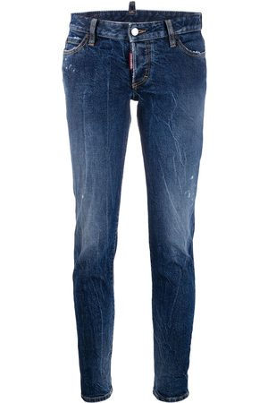 Dsquared2 Jeans slim crop