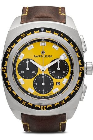 Favre Leuba Orologio Raider Sea Sky 44mm - YELLOW
