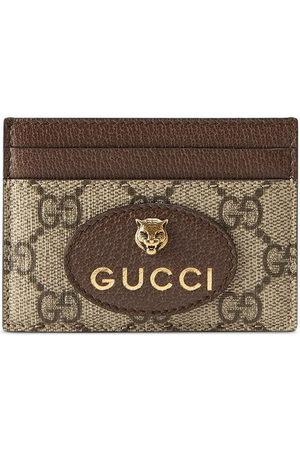 Gucci Portacarte GG Supreme