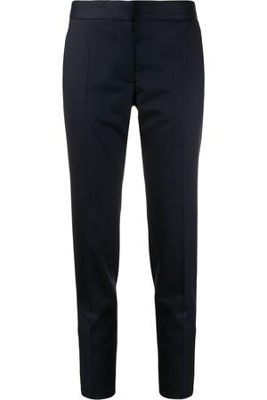 Stella McCartney Pantaloni slim - Di colore