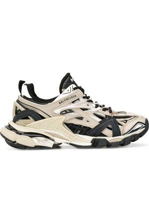 Balenciaga Donna Sneakers - Sneakers Track.2 - Color carne