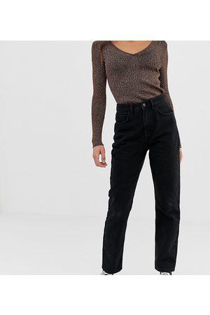 Reclaimed Vintage The '91 - Mom jeans slavato