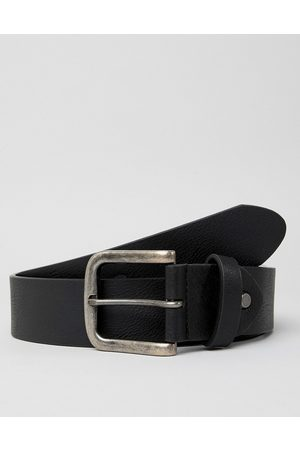 Only & Sons Cintura nera