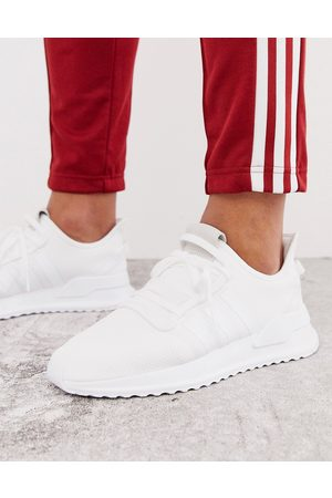adidas U-path - Sneakers da corsa triplo