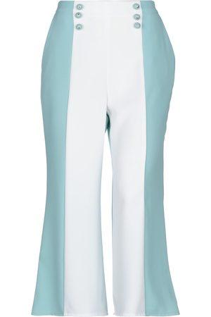 Elisabetta Franchi PANTALONI - Pantaloni capri