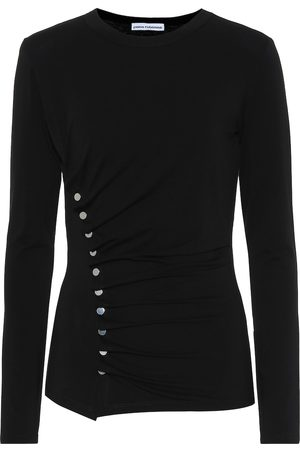 Paco rabanne Donna Top - Top in maglia