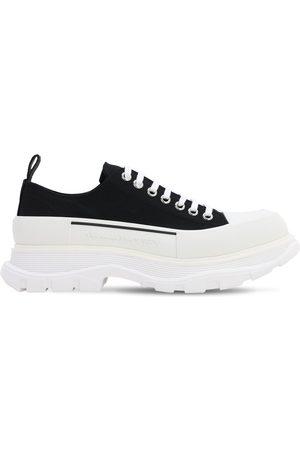 """Alexander McQueen Uomo Sneakers - Sneakers """"tread Slick"""" 50mm"""