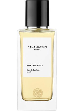 "SANA JARDIN Eau De Parfum ""nubian Musk"" 100ml"