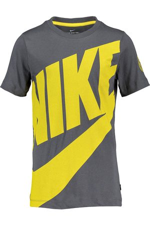 Nike T-SHIRT INTER INSPIRED CL BAMBINO