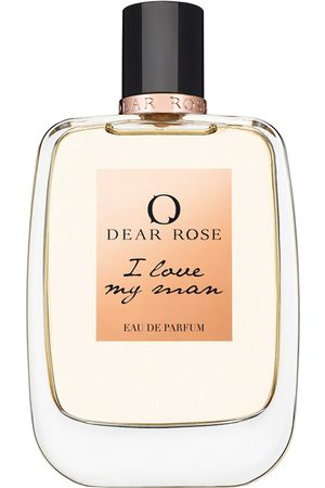 Dear Rose I love my man profumo eau de parfum 100 ml