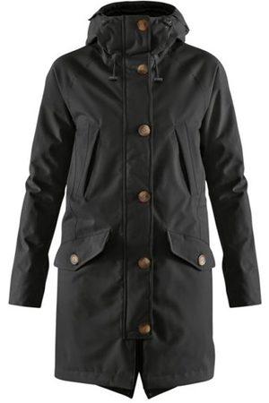 Fjällräven Donna Giacche - Kiruna Lite Parka - giacca con cappuccio - donna. Taglia S