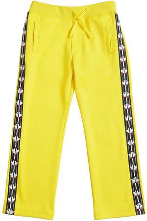 Dsquared2 Pantaloni In Felpa