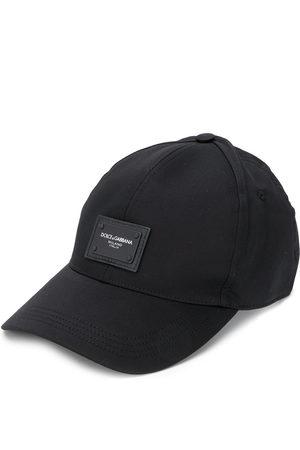 Dolce & Gabbana Cappello da baseball con applicazione - Di colore