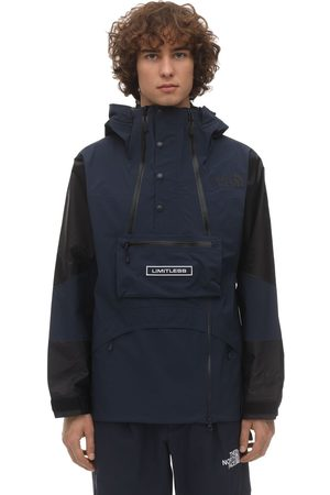 "The North Face Giacca Impermeabile ""m Kk Gear"""