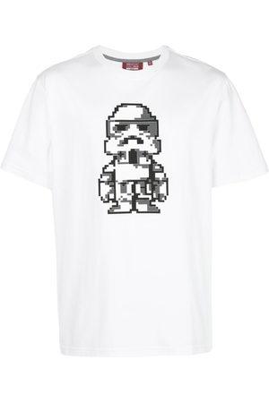 MOSTLY HEARD RARELY SEEN Uomo Maniche corte - T-shirt con stampa