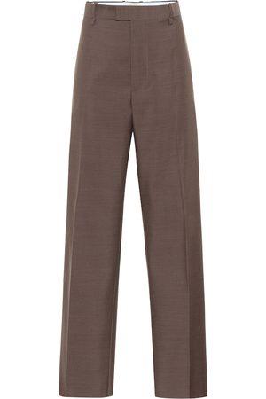 Bottega Veneta Donna Eleganti - Pantaloni in lana