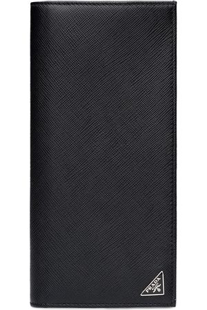 Prada Uomo Portafogli e portamonete - Portafoglio bi-fold verticale