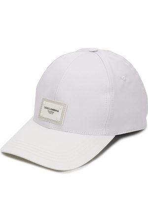 Dolce & Gabbana Cappello da baseball con applicazione