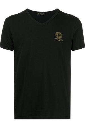 VERSACE Uomo Magliette intime - T-shirt con stampa