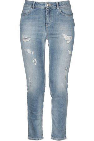 MY TWIN TWINSET JEANS - Pantaloni jeans
