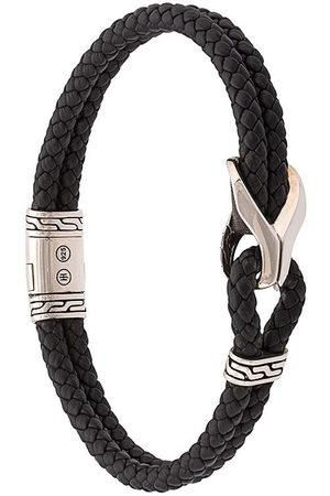 John Hardy Bracciale Classic Chain in argento