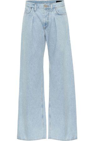 Goldsign Jeans The Wide Leg a vita media