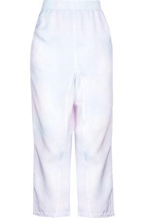 MM6 MAISON MARGIELA PANTALONI - Pantaloni capri