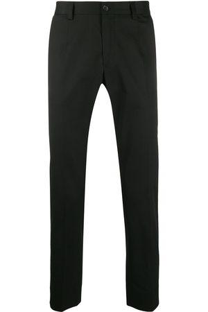 Dolce & Gabbana Pantaloni sartoriali taglio straight - Di colore