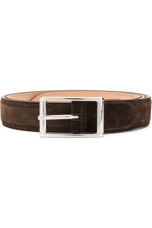 Scarosso Cintura con fibbia