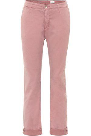 AG Jeans Pantaloni Caden in cotone stretch