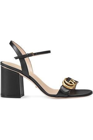 Gucci Donna Scarpe con i tacchi - Sandali con tacco medio