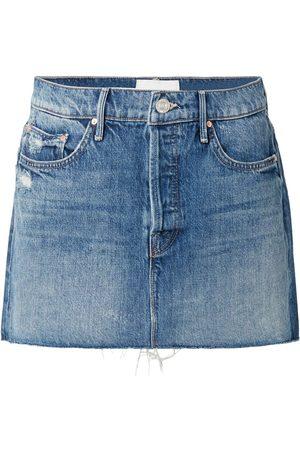 Mother Donna Gonne denim - JEANS - Gonne jeans