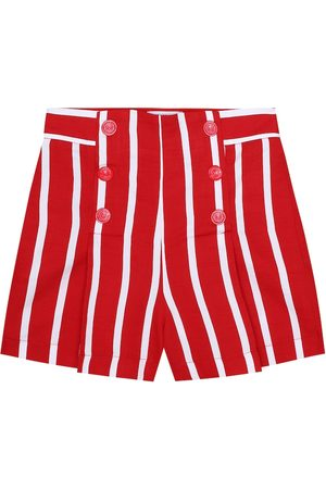 MONNALISA Shorts a righe