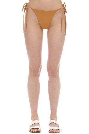 "AEXAE Slip Bikini ""tyra"" In Nylon E Lycra"