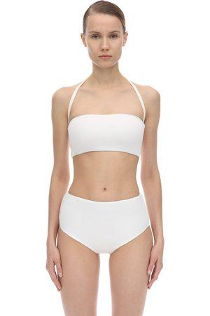 AEXAE Top Bikini In Lycra