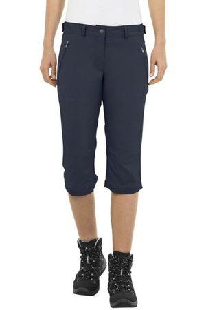 Vaude Wo Farley II - pantaloni corti trekking - donna. Taglia I40 D36