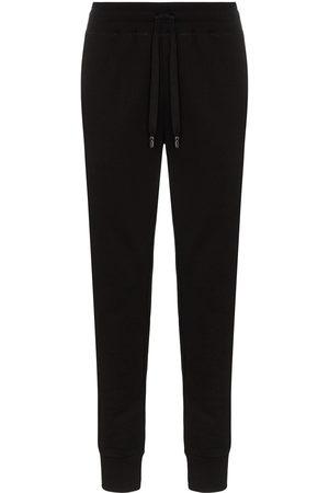 Dolce & Gabbana Pantaloni sportivi con coulisse