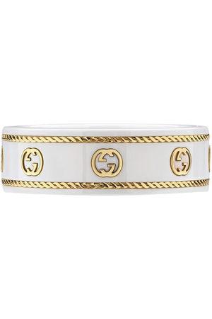 Gucci Anello con monogramma
