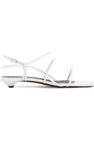 PROENZA SCHOULER Sandali In Pelle 20mm